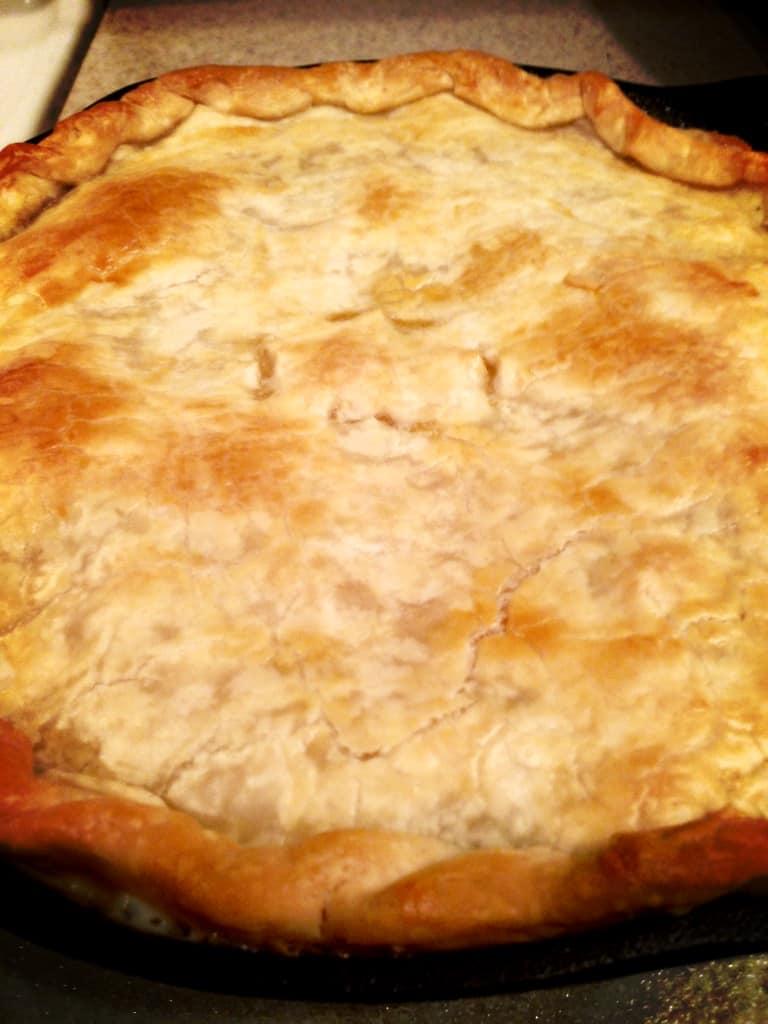 super easy chicken pot pie easy week night shrimp and grits chicken ...