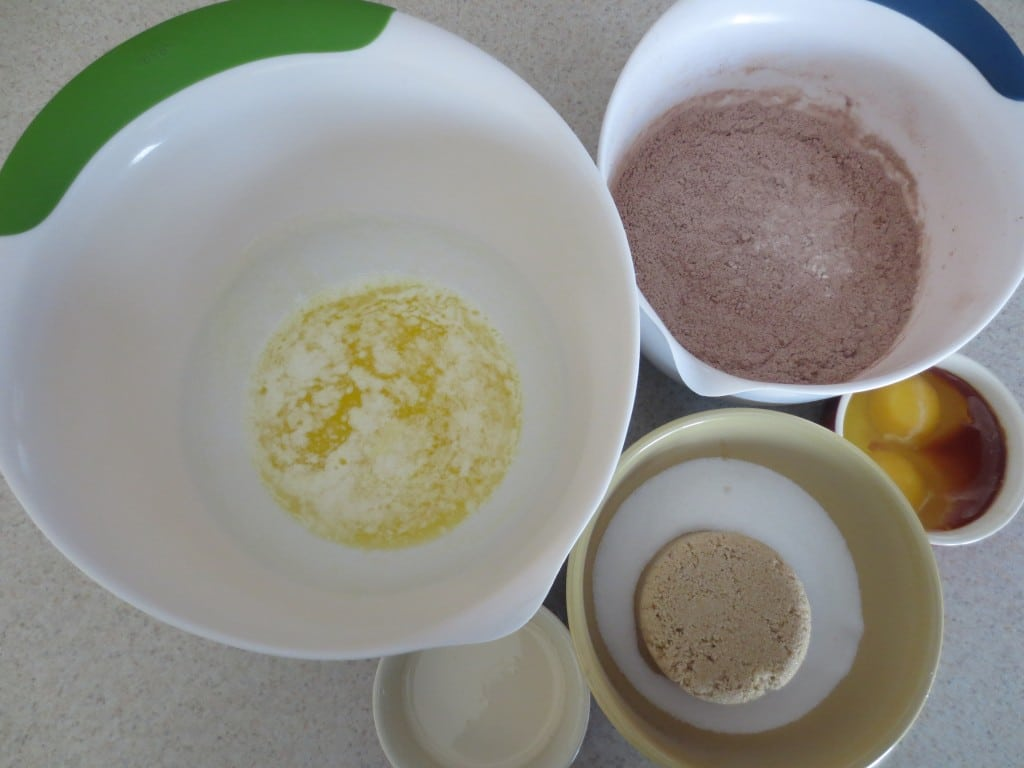 ultra chewy brownie recipe start