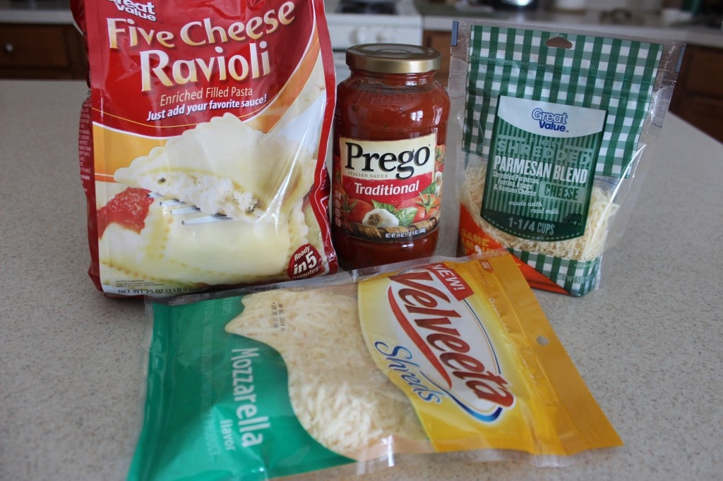 ravioli lasagna ingredients