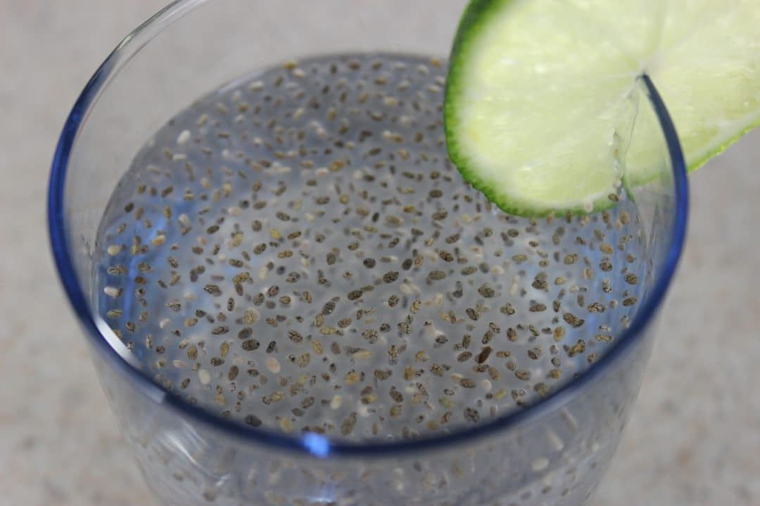 Chia Fresca is an energizing drink that is made with chia seeds. It is made with water, chia seeds, and your favorite flavor additions. So filling and refreshing. simplylakita.com