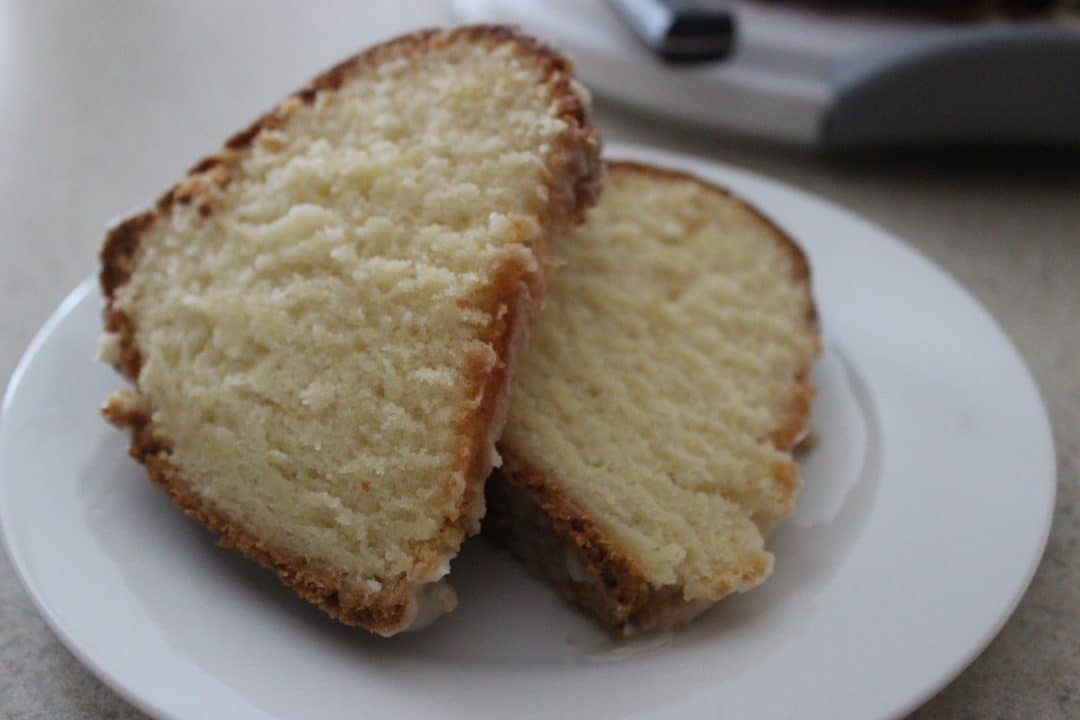 7 Up Pound Cake is a sweet, creamy, and fluffy classic bundt cake recipe that includes a little 7 up soda and other delicious ingredients. Perfect to bake and share. simplylakita.com