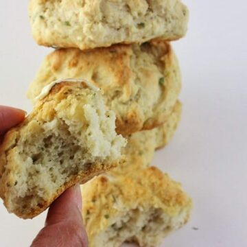 dinner biscuits