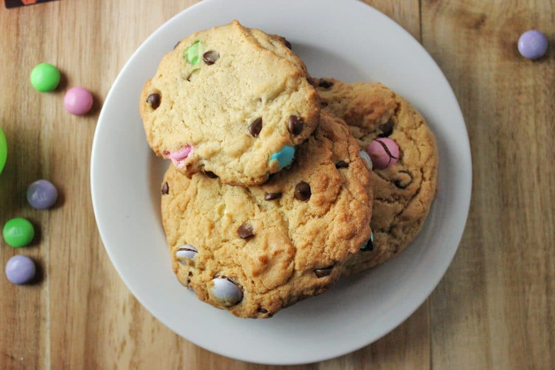 make it yours cookies