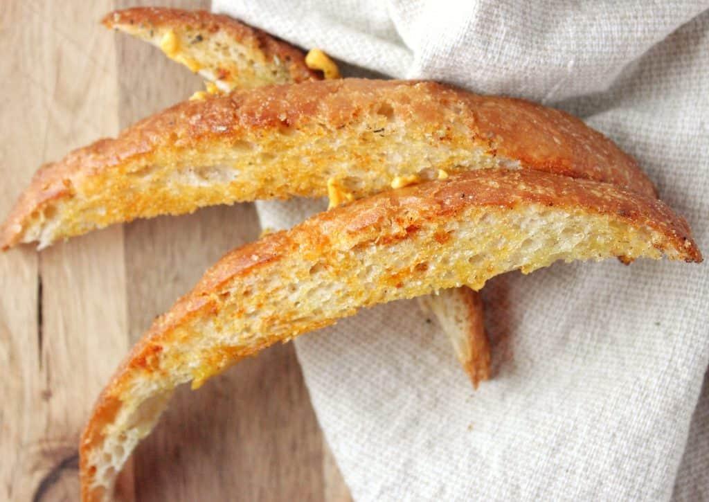 easy dinner breadsticks 1