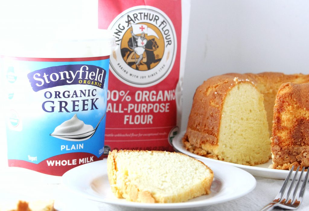 easy pound cake recipe from scratch