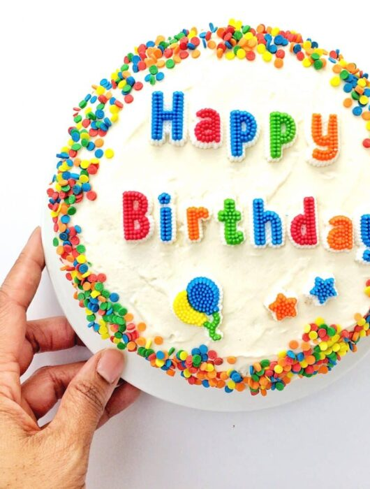Birthday Lessons - It is time for LaKita to celebrate another birthday and share a few lessons that she has learned along the way plus her favorite recipes from the blog. simplylakita.com #birthday #easyrecipes