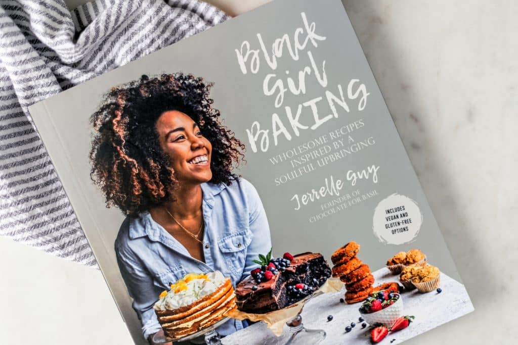Black Girls Baking is one of 5 Cookbooks that is my favorite. You will want to add this to your collection. simplylakita.com